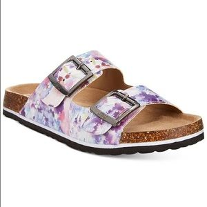 Jambu Designs Slide-In Sandals